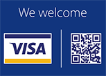 Scan to Pay mit Visa