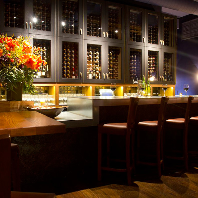 The Hidden Vine wine bar