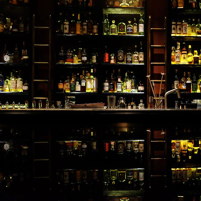 28, Hong, Kong, Street, Cocktail, Bar