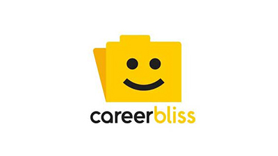Logo de Career Bliss