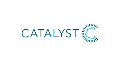 Logo de Catalyst