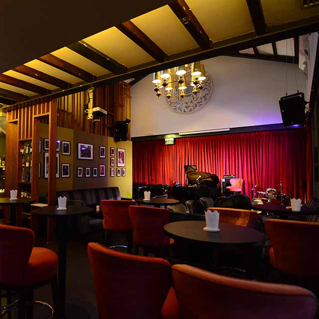 Sultan, Boutique, Hotel, Entertainment, SingJazz, Club
