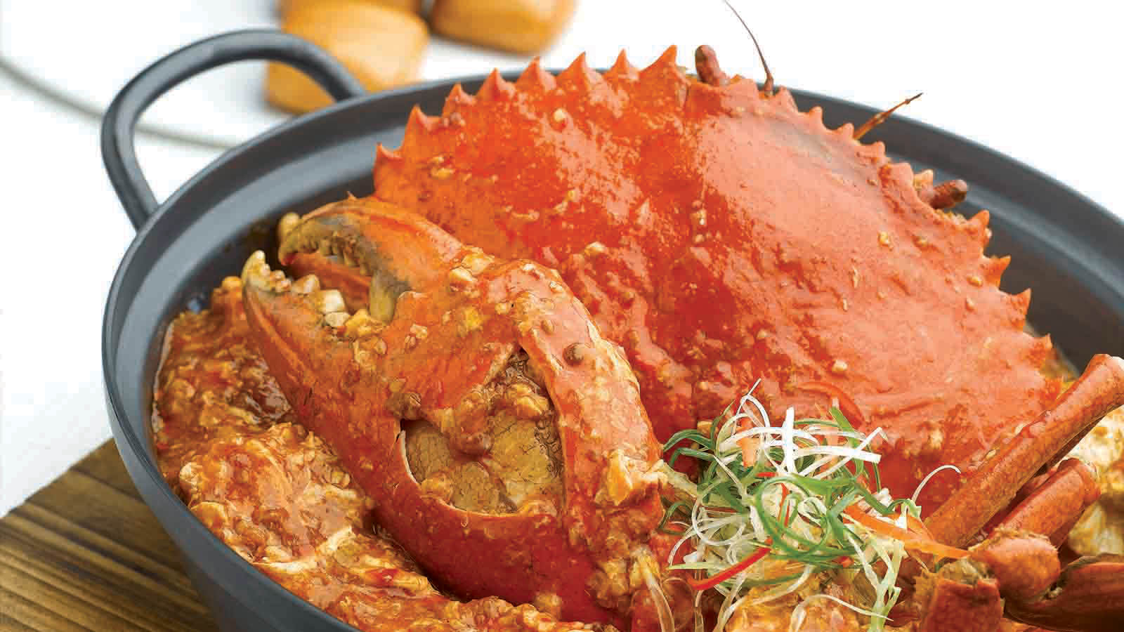 Jumbo, Seafood, Singapore, Restaurant, Chili, Crab